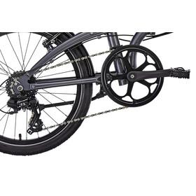 "tern Link C8 - Vélo pliant - 20"" MO gris"